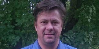 Андрей Князев, Усвятский район