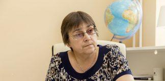Любовь Жильцова