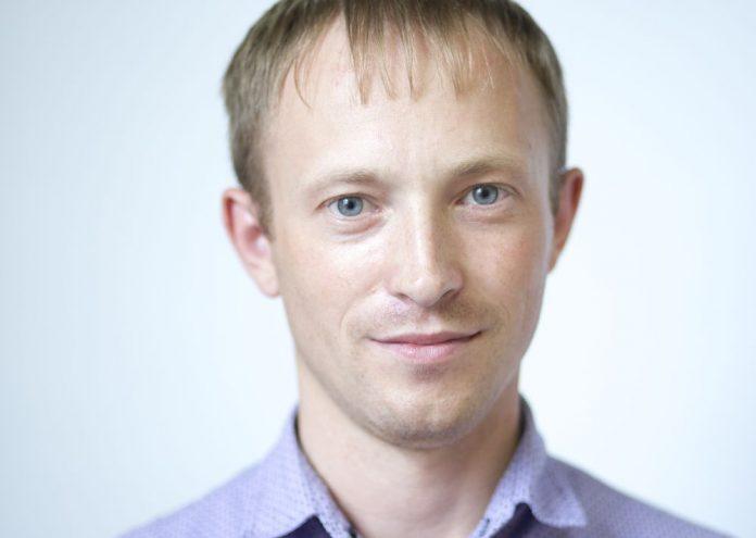 Александр Мусатов, кандидат в Островское районное собрание депутатов в едином списке партии «Яблоко»