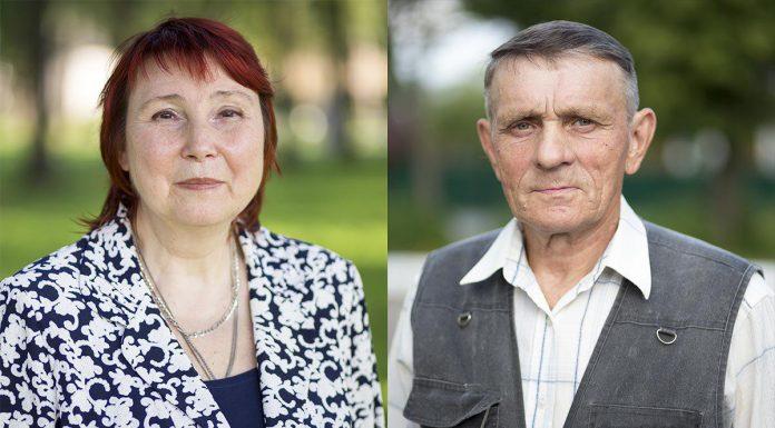 кандидаты в депутаты Дновского районного собрания от партии Яблоко