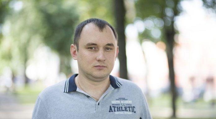 Александр Фёдоров будет добивать создание нормальной канализации в Локне