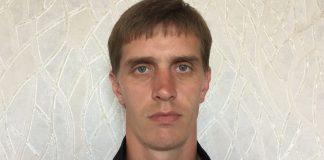 Андрей Голосной, кандидат в Собрание депутатов Локнянского района в составе единого списка партии.