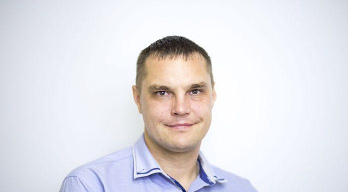 Сергей Майков идет в Собрание депутатов, чтобы привести в порядок локнянские дороги