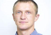Алексей Тикка