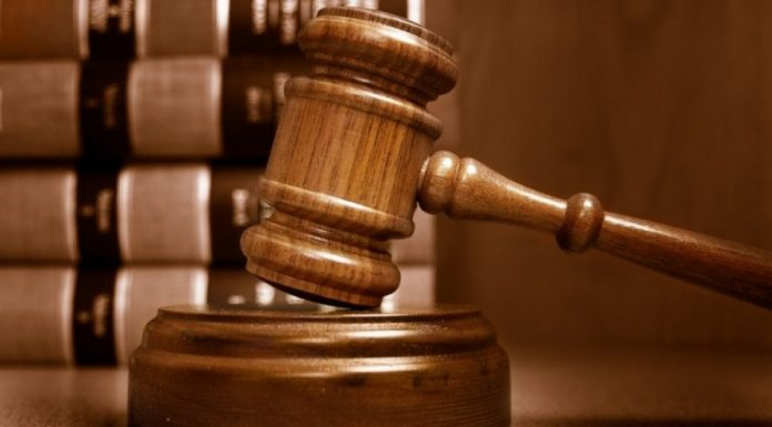 Уголовный кодекс о нарушениях избирательного законодательства