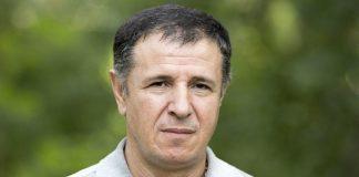 Абдул-Насир Абдулкеримов, кандидат в депутаты Великолукской городской Думы в составе единого списка кандидатов от партии «ЯБЛОКО» и по одномандатному округу №14.