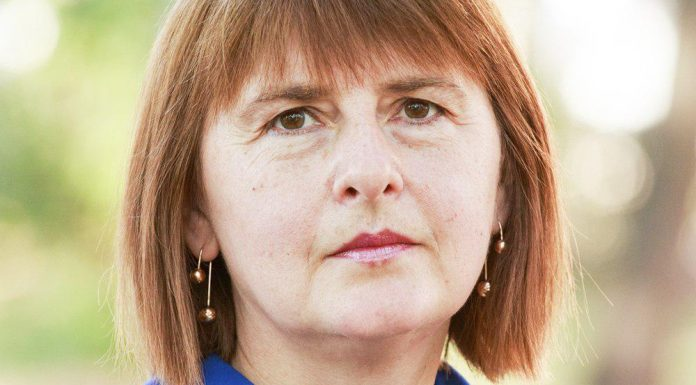 Депутатами Великолукской городской Думы должны быть неравнодушные люди, считает кандидат от партии «ЯБЛОКО» Валентина Паламарчук.