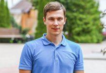 Кандидат Великолукского «ЯБЛОКА» Артем Медведев – о том, почему важно быть неравнодушным к политике, даже если она не всегда чиста.