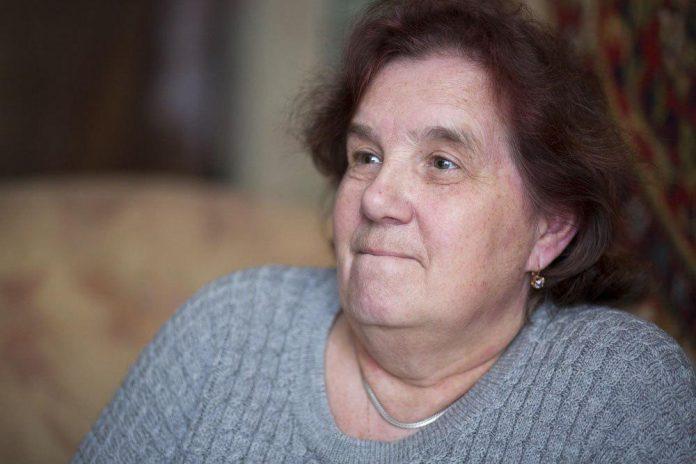Анна Гульева, кандидат в Собрание депутатов Бежаницкого района в составе единого списка партии «Яблоко».