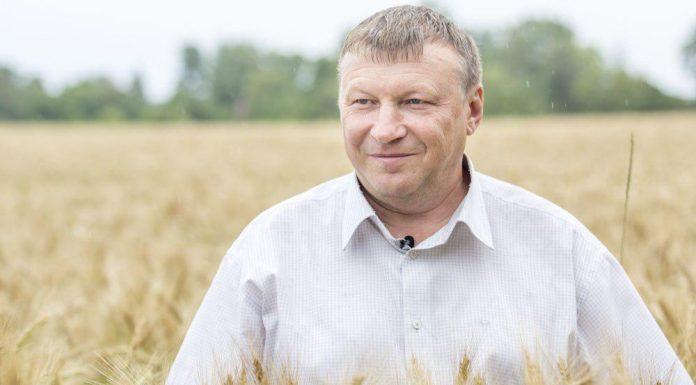 Александр Конашенков как никто другой представляет, что такое крестьянский труд на Псковщине