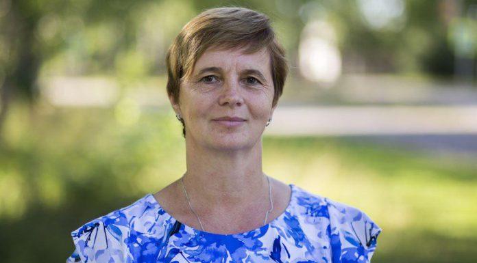Ирина Курылева, кандидат в Собрание депутатов Гдовского района в составе единого списка партии «ЯБЛОКО» и по одномандатному избирательному округу №6.