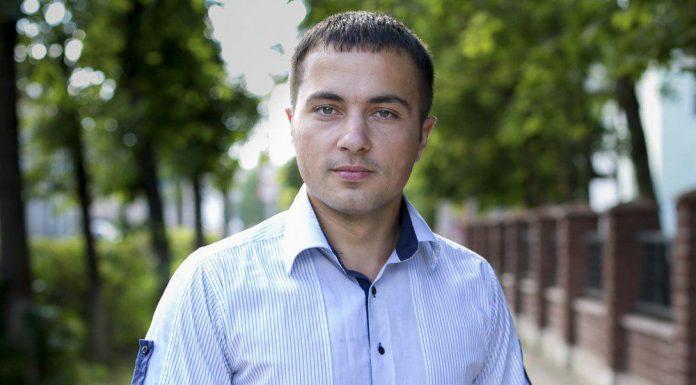 Молодой лидер Кирилл Шляц призывает жителей Невельского района прийти на выборы 10 сентября.