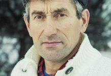 Сергей Барканов, кандидат в Собрание депутатов Великолукского района в составе единого списка партии «ЯБЛОКО» и по одномандатному округу №2.