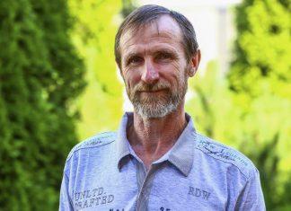 Иван Котков, кандидат в Собрание депутатов Великолукского района в составе единого списка партии «ЯБЛОКО» и по одномандатному округу №4.