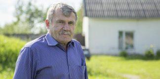 Кандидат в депутаты районного Собрания от партии «ЯБЛОКО» Николай Петухов – об экономике Дедовичского района.