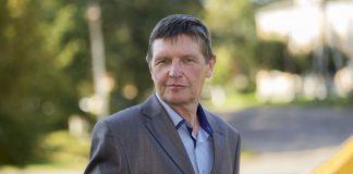 отчет Юрия Павлова о работе на посту главы МО Гдов