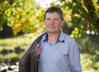 Юрий Павлов – народный кандидат на выборах главы Гдовского района