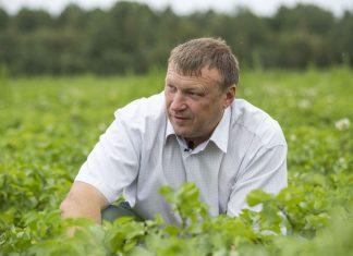 Гдовский крестьянин Александр Конашенков о том, почему землякам не стоит повторять ошибки прежних лет
