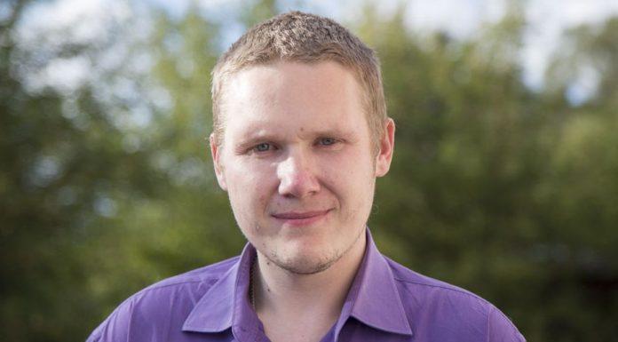 Игорь Скопцов