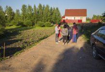 Великолукский район: путешествие через печали и надежды