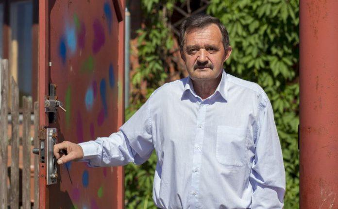 Владимир Константинович Басов.