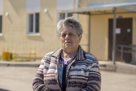 Тамара Петровна Магницкая.