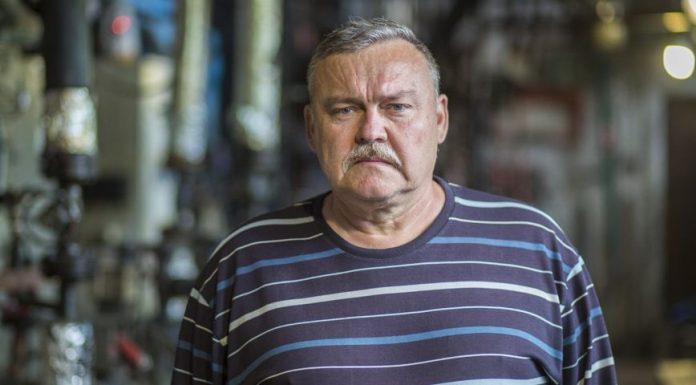 Геннадий Анатольевич Колесник.