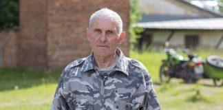 Владимир Коробов.