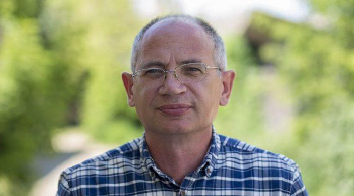 Игорь Снетков.