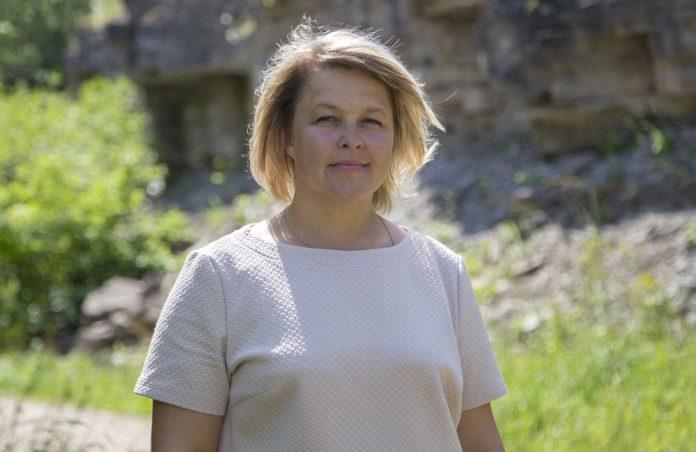 Валерия Валериевна Фомина.