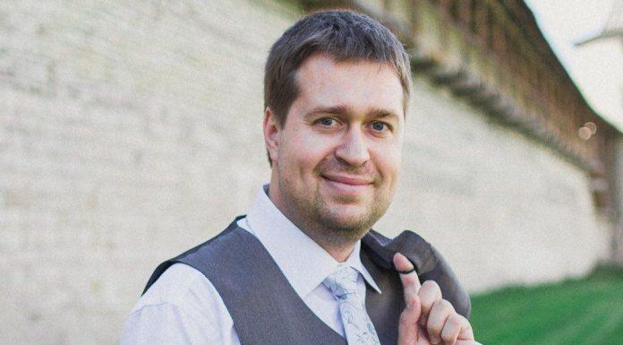 Дмитрий Нечипорук.