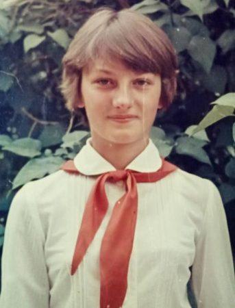Лариса Семашко