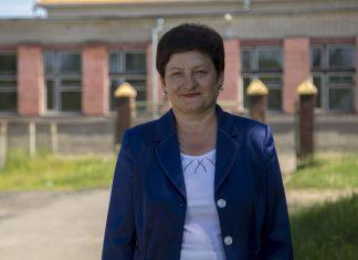 Лариса Семашко – лидер избирательной кампании в Великолукском районе.