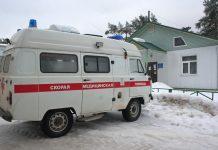 Скорая помощь вернулась в село Ляды