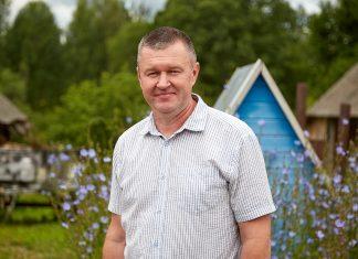 Аркадий Васильев.