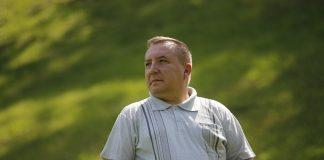 Михаил Шауркин