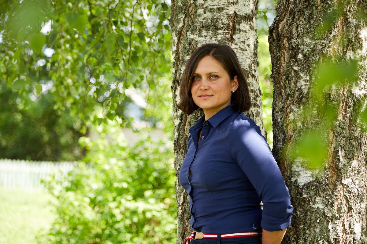 Софья Пугачёва