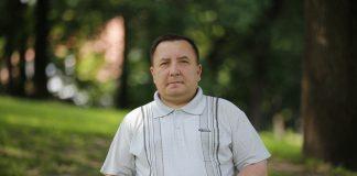 Михаил Шауркин.