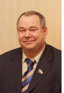 Иван Михайлович Лысковец.