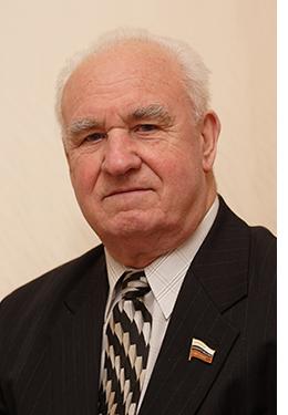 Алексей Алексеевич Мешков.